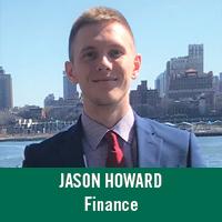 Jason Howard - Rotary Scholar