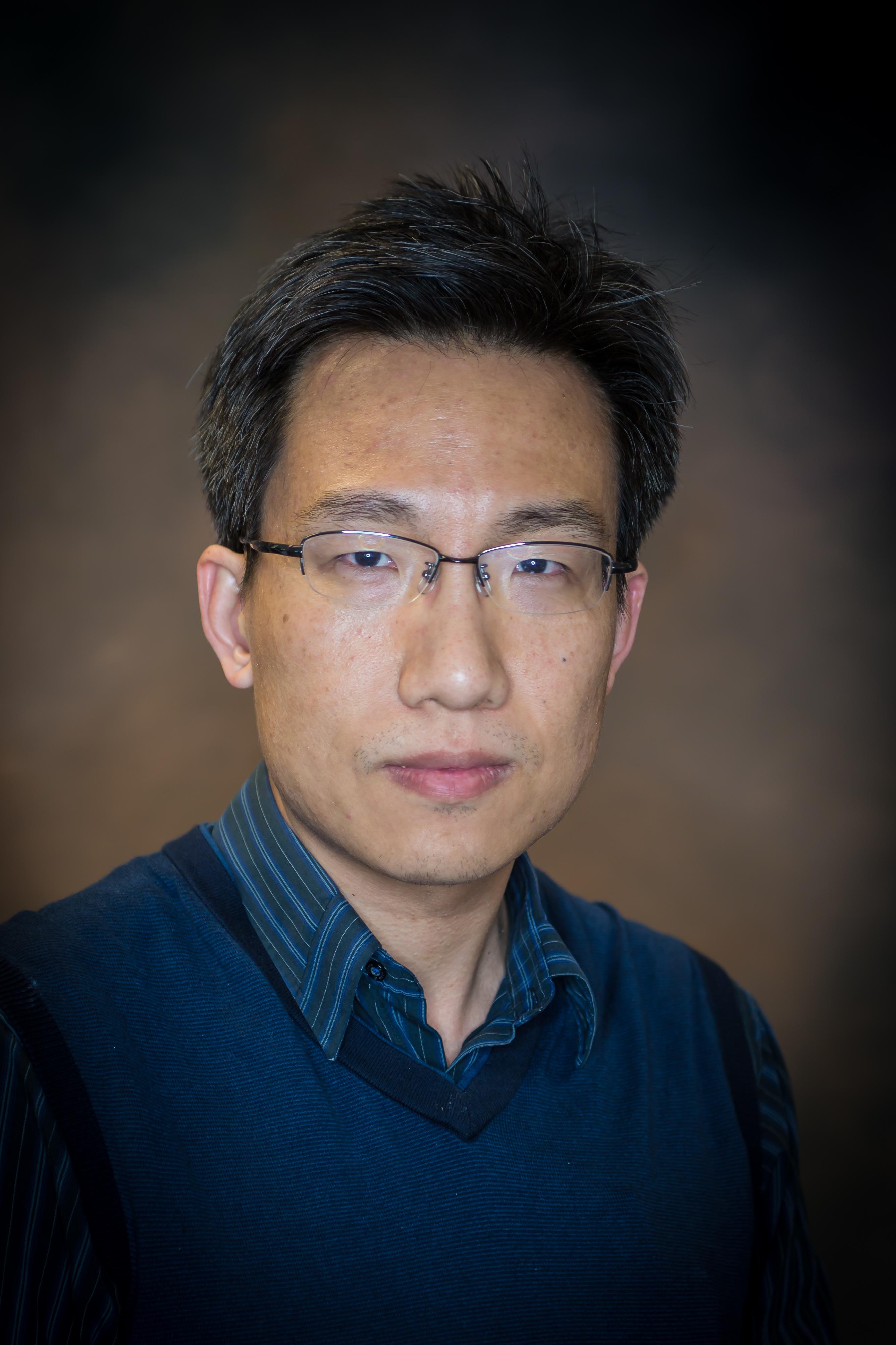 Dr. Jen-Yi (Jay) Chen