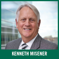 Kenneth Misener