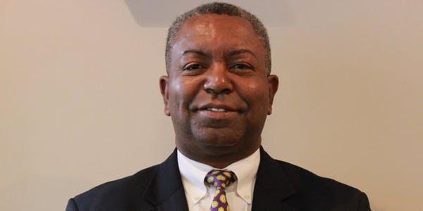 Dr. Michael McMillan