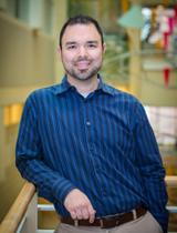Nate Ward, Director, Small Business Development Center Export Assistance Network