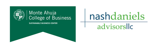 Sustainable Business Center Partnership with Nash Daniels