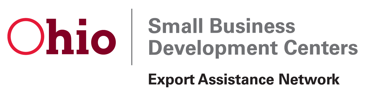 Small Business Development Center Export Assistance Network