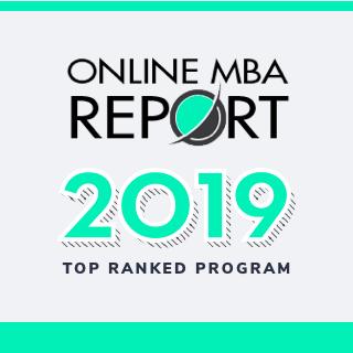 Online MBA Report - 2019 Ranking