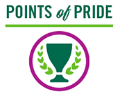 Your Success is A Point of Pride