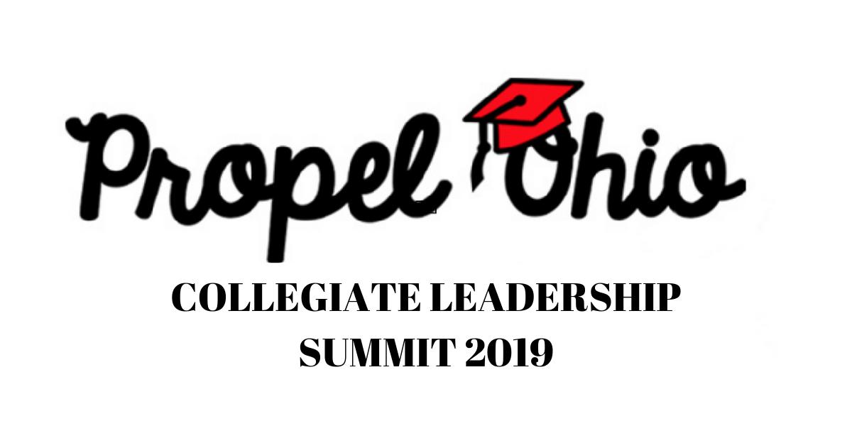 Propel Ohio 2019