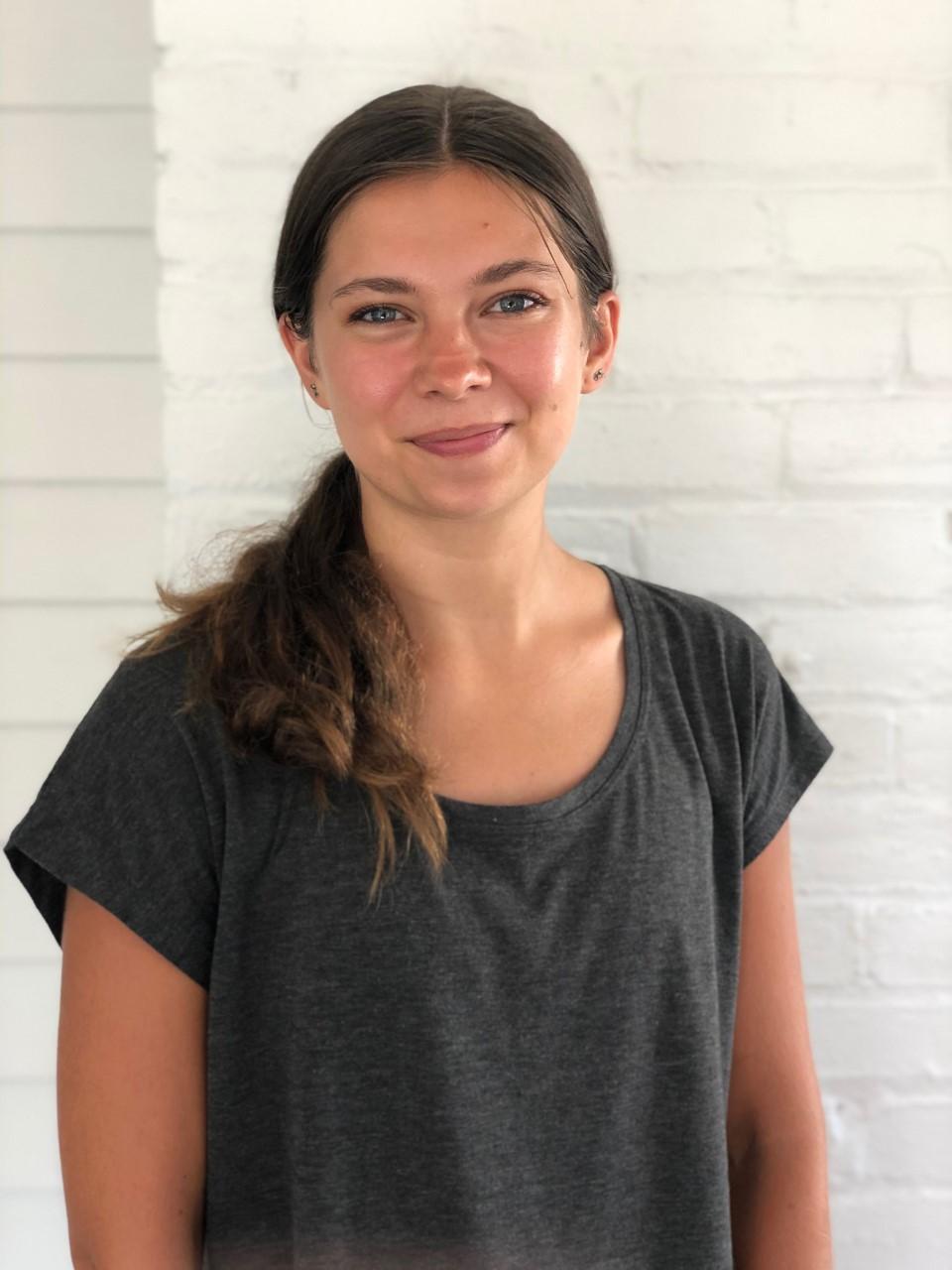 Rachel Jablonski