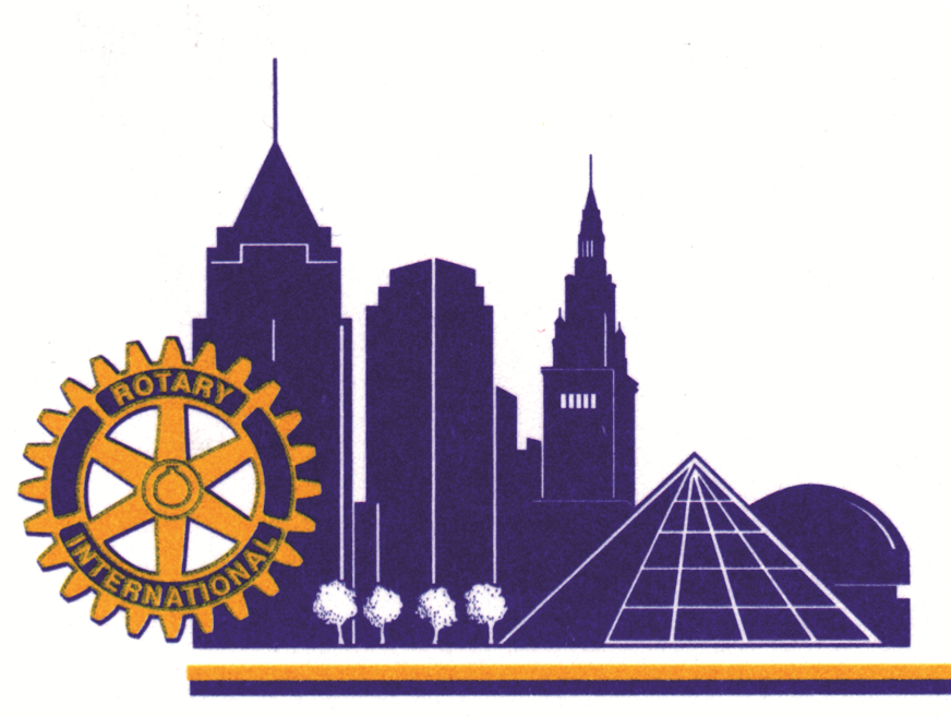 Rotary Club of Cleveland
