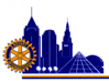 Rotary Club of Cleveland Logo