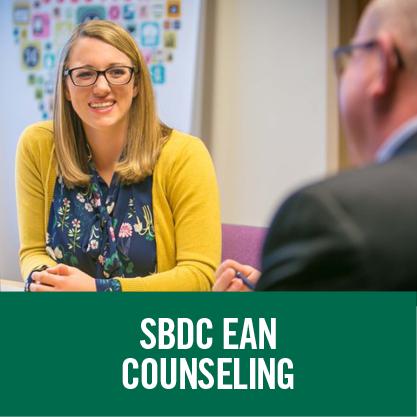 SBDC EAN Counseling