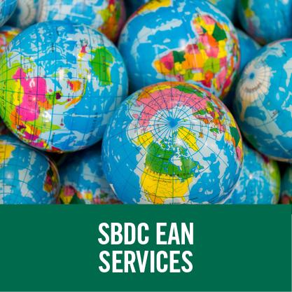 SBDC EAN Services
