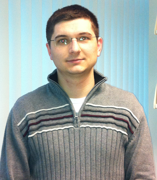 TarasKoshylovsky, MBA, Finance