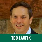 Ted Laufik