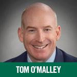 Tom O'Malley