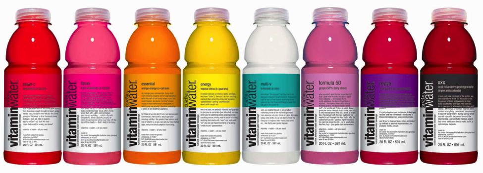 VitaminWater_CSU_AMA Case Competition 2015