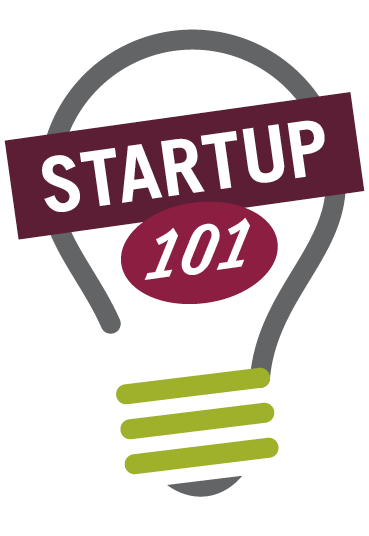 Startup 101 Icon