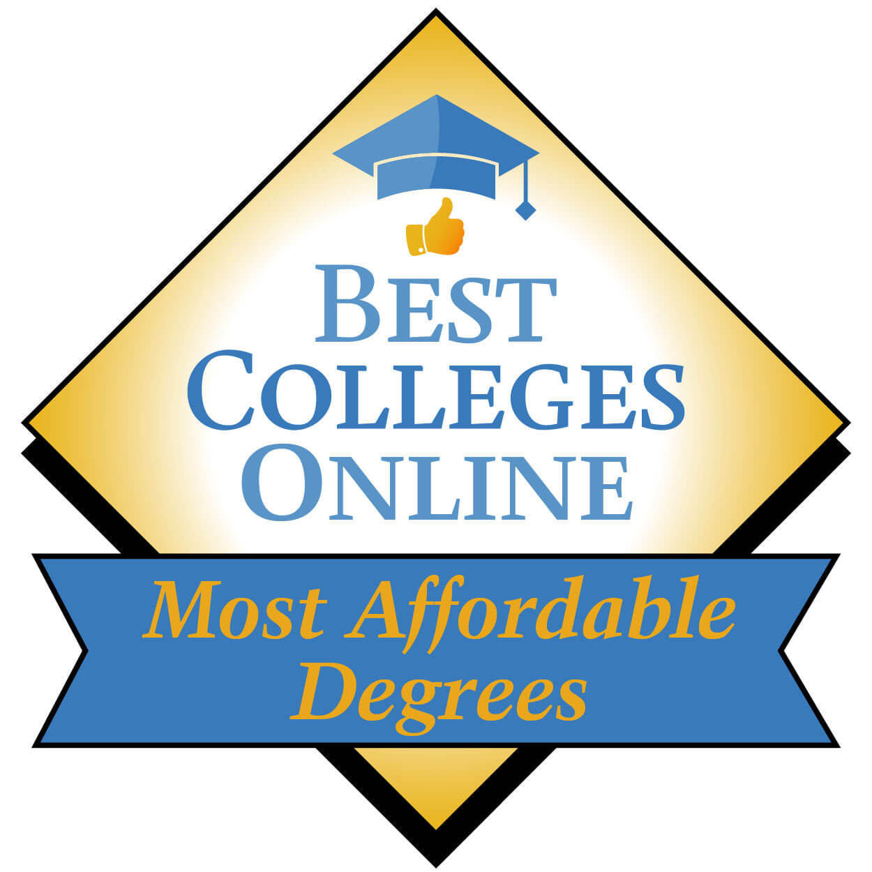 Best Colleges Online - Most Affordable Degrees List