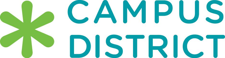 Campus District Logo