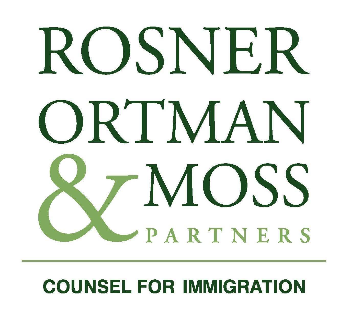 Rosner Ortman & Moss Partners