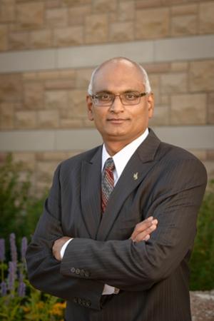 Dr. Sanjay Putrevu
