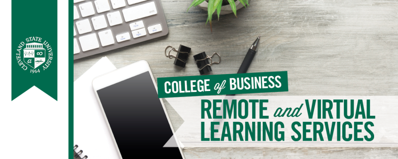 Remote and Virtual Student Services
