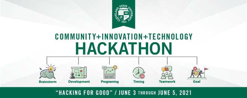 Community+Innovation+Technology Hackathon June 2021