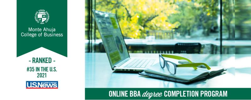 Online BBA #35 by U.S. News - 2020