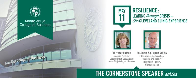 Cornerstone Speaker Series - May 11, 2021