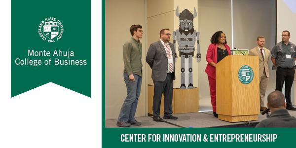 Center for Innovation & Entrepreneurship