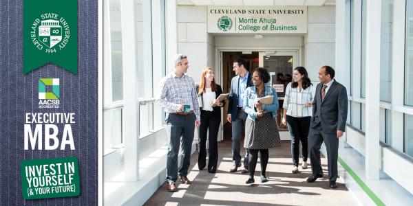 Executive MBA at Cleveland State University