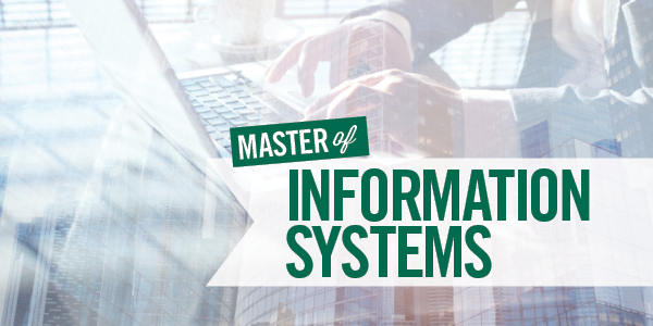 Master of Information Systems