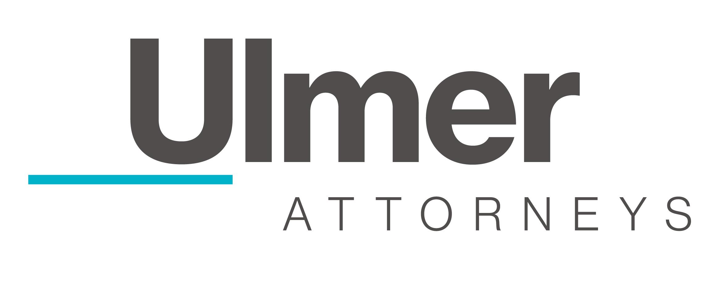 Ulmer & Berne LLP Attorneys
