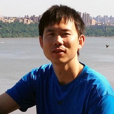 Zhenrui Cao
